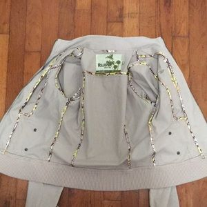 Hollister Jackets & Coats - Hollister Womens Jacket size M